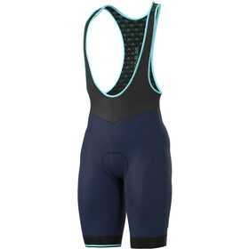 Alé Cycling Klimatik K-Atmo Culotte Tirantes Hombre, navy blue